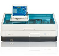 COBAS E 411 ANALYZER for use with Elecsys Vitamin D Assay by Roche