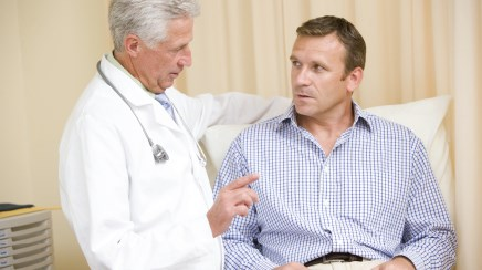 A Routine Check-up ?Reveals a Significant ?Genetic Abnormality