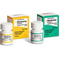 Myrbetriq Gains New Contraindication, Warning