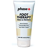 PHASE+ FOOT THERAPY cream by Naterra