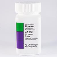 flomax funciona para la prostatitis