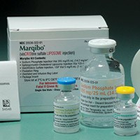 MARQIBO (vincristine sulfate liposome) injection