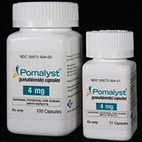 POMALYST (pomalidomide) 1mg, 2mg, 3mg, 4mg capsules