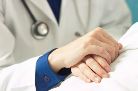 Physician-Assisted Suicide Bill Signed by CA Governor