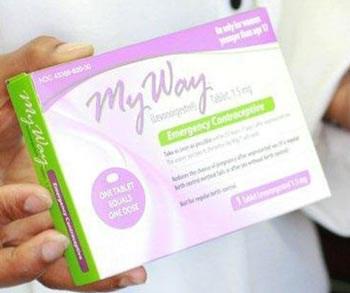 Gavis Launches My Way, OTC Emergency Contraception
