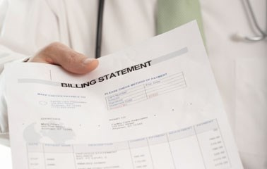 Simplification, consolidation, and real-time cost information could improve medical billing system