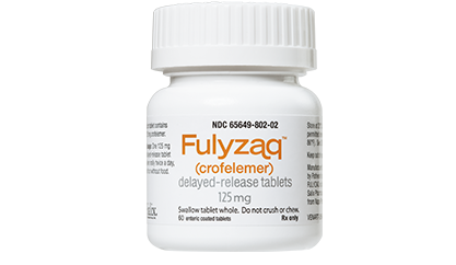 ADVENT: Fulyzaq Improves Noninfectious Diarrhea in HIV Patients