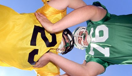 Traumatic Brain Injury in Young Athletes