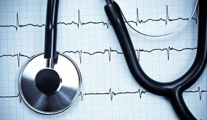 Drug Likely Culprit in STEMI in Female Patient