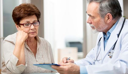 Pain Management: A Challenge for Both Prescriber and Patient