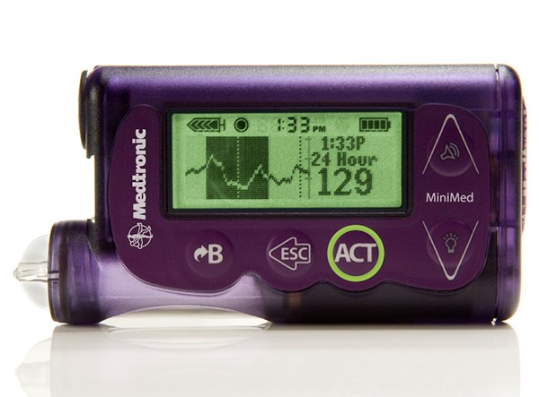 First Artificial Pancreas with Low Glucose Suspend System Approved for Diabetics