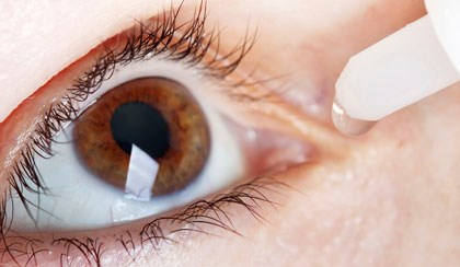 OTC Eye Drops Recalled Due to Possible Contamination