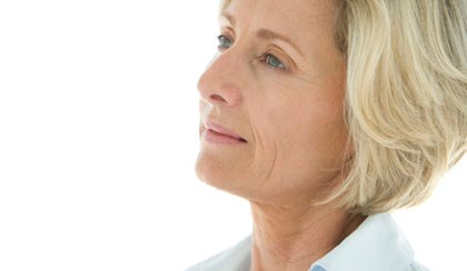 Investigational Menopause Drug Targets Brain Only