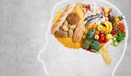 The Seven Nutrients Important for Mental Health