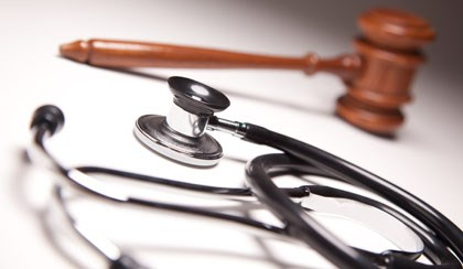 Aggressive Treatment Gone Wrong Lands Clinician in Court