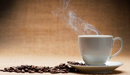 Drinking Coffee May Cut Mortality in Colon Cancer