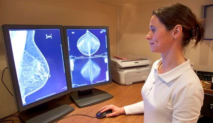 New Tx Granted Priority Review for Expanded Breast CA Indication