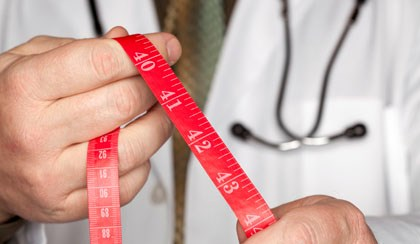 Weight, T2DM May Return After Bariatric Surgery