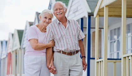 Lower Risk of Falls for Parkinson's Patients With Dementia Rx