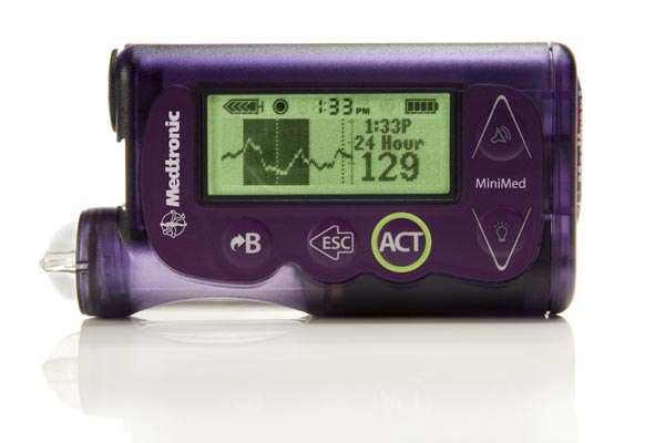 "#1: ""First Artificial Pancreas with Low Glucose Suspend System Approved for Diabetics"""