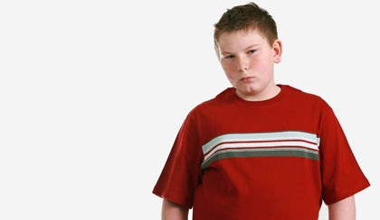 30% of Preteens Have Elevated Cholesterol
