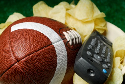 Super Bowl Sunday Could Mean Super Calories