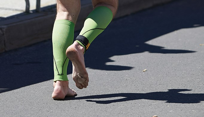 Transitioning to Barefoot, Minimalist Running May Take Longer for Some to Avoid Injury
