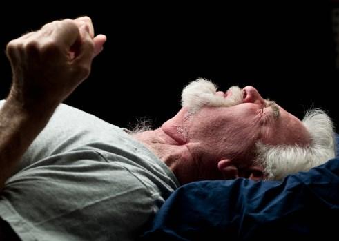 Persistent Pain in Older Patients: Best Practices