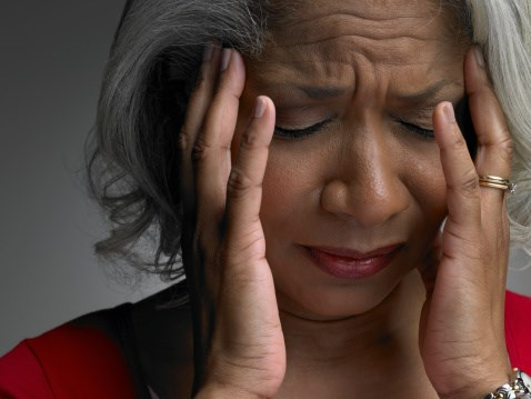 """Silent Stroke"" Risk for Older Migraine Sufferers"