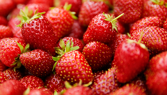 More Strawberries, More Heart Benefits?