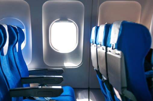 Dangerous Bacteria Could Linger in Airplanes