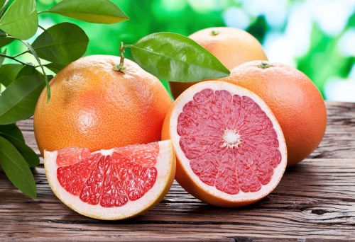 Grapefruit Juice May Help Control Insulin, Reduce Weight Gain - Even with a High-Fat Diet