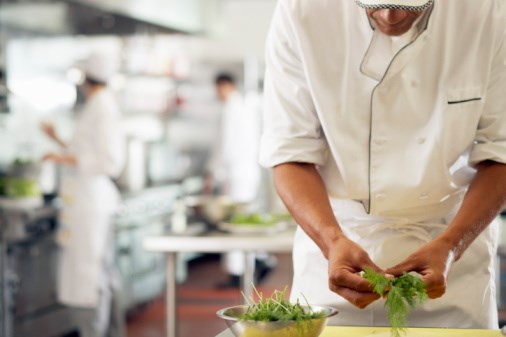 CDC: Restaurants Source of Norovirus Outbreaks