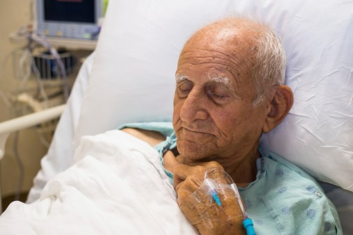 CDC: Viruses Linked to More Pneumonia Cases Than Bacteria