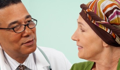 Religion, Spirituality May Enhance Health In Cancer Patients