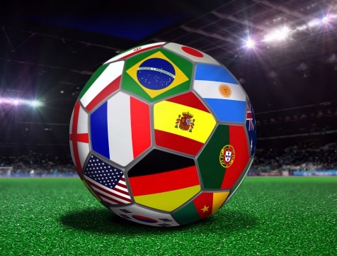 The Danger of Dengue for World Cup