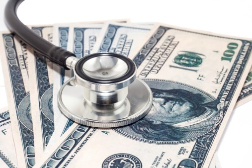 Family MDs Salaries Up, But Disparity Growing