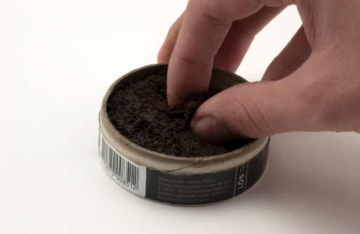 the features of smokeless tobacco and its effects