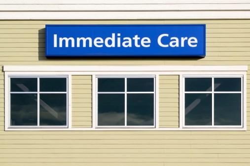Urgent Care: The McDonaldization of Medicine