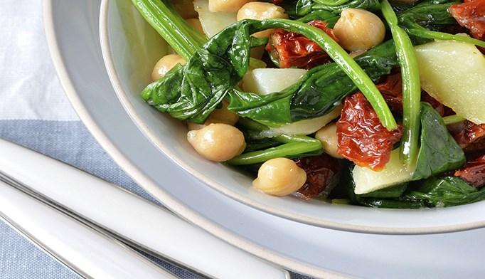 Impact of Vegetarian Diet on Heart Disease, Diabetes