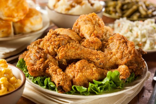 """Southern"" Diet Ups Risk of Death in CKD Patients"