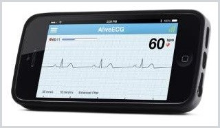 First ECG App to Detect Atrial Fibrillation Gets FDA Clearance