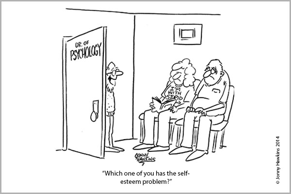 Top 10 Cartoons of 2014