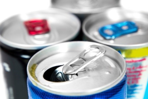 Is Improved Endothelial Function With Energy Drinks Due to Caffeine?