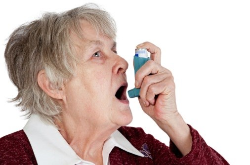 Asthma Meds Linked to Tx Failure in Older Patients