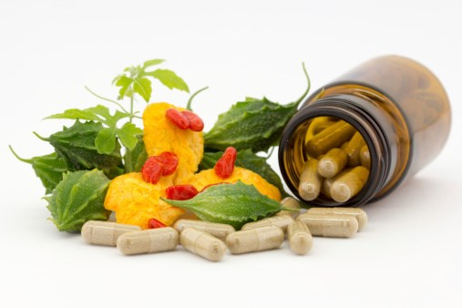 Drug-Induced Liver Injuries with Herbal, Dietary Supplements