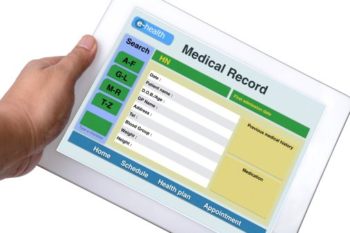 Patient Portals- A Method for Further Engaging Your Patients