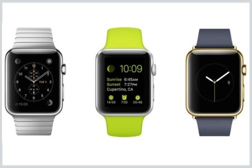 What Do Doctors Want from the Apple Watch?