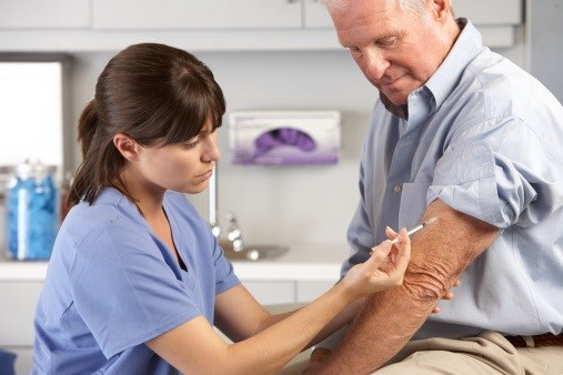 Investigational Herpes Zoster Vaccine Improves Quality of Life in Older Adults