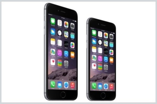Will the New iPhone Fit in Your Lab Coat Pocket?